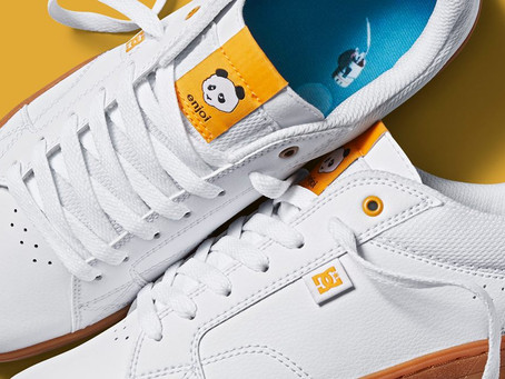 DC SHOES: DC X ENJOI
