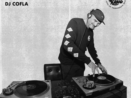 DJ COFLA SESSIONS- Womans who rocks part 1 A.