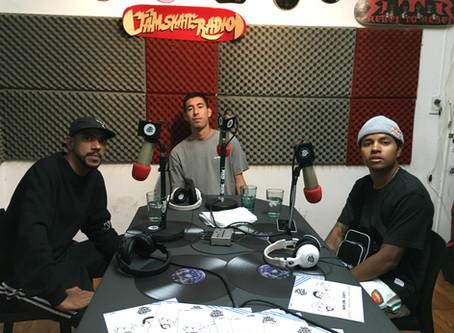 ENTREVISTA con: Rodrigo TX, Miles Silvas y Felipe Gustavo
