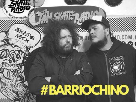 BARRIO CHINO 4-6-18