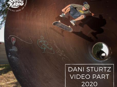 DANI STURTZ VIDEO PARTE 2020