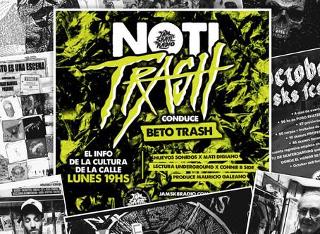 NOTITRASH 63