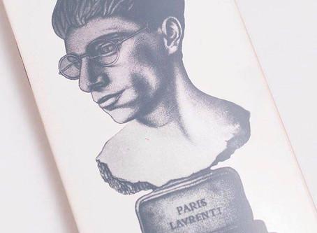 PARIS LAURENTI PRESENTA MVSEVM