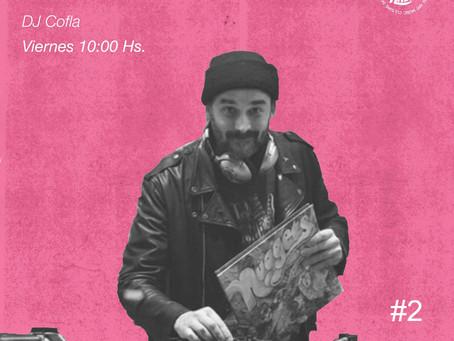 DJ COFLA SESSIONS #2