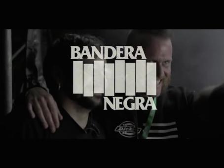 "SE ESTRENO ""BANDERA NEGRA"" EL DOCU"