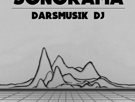 SONORAMA #1 - DARSMUSIK DJ