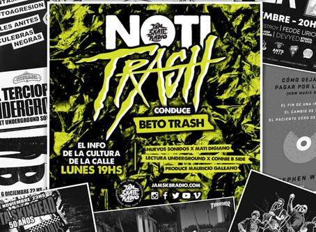 NOTITRASH 71