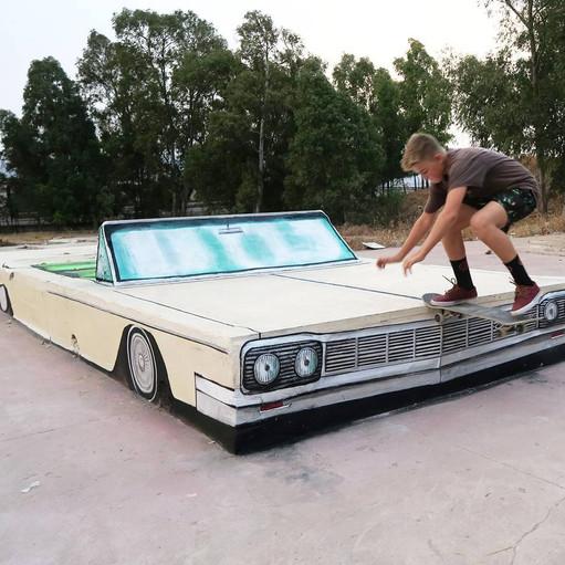Dinero_DIY_car_noseslide