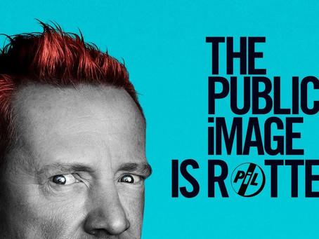 """THE PUBLIC IMAGE IS ROTTEN"": SE VIENE EL DOCUMENTAL"