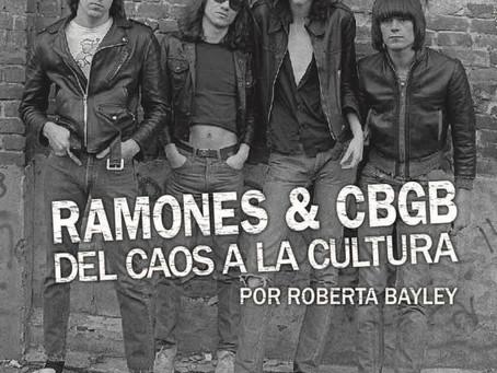 """""""DEL CAOS A LA CULTURA"""": ROBERTA BAYLEY EN ARGENTINA"""