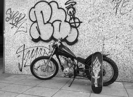 ALIENTO MOTOR/ENTREVISTA JOAQUIN MOTOR