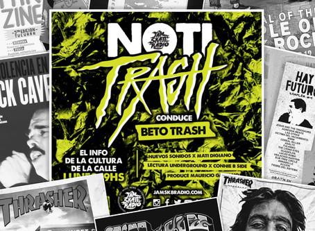 NOTITRASH #67 18/10/19