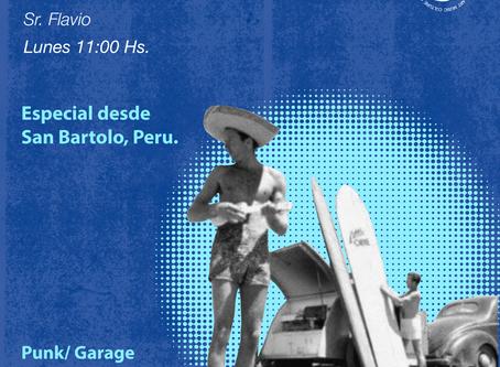 RADIO SARDINISTA! - DESDE PERU