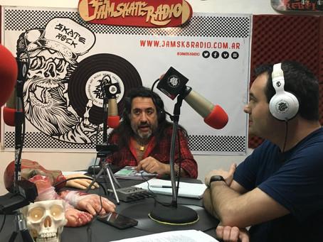 BODY BAG #1 - ARRANCO SU PROGRAMA MARCELO POCAVIDA