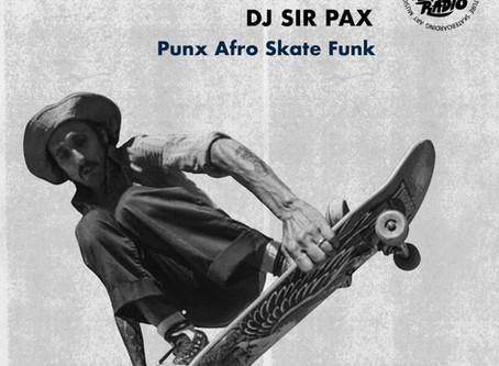 LA ORDEN NEGRA #2 - DJ PAX