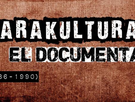 DOCUMENTAL: EL PARAKULTURAL
