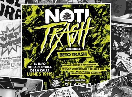 NOTITRASH 68