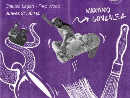 MARIANO GONZALEZ - HOTEL DESTROY CAP25