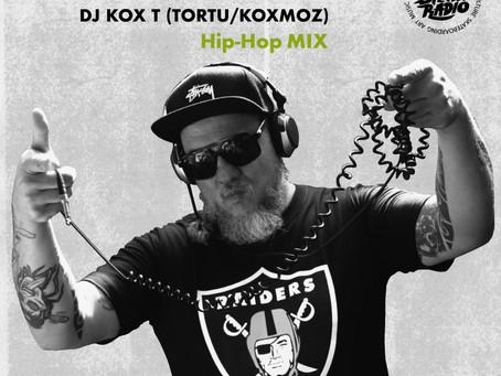 B2TFUTURE #3 HIP HOP MIX X DJ TORTU