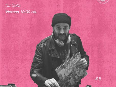 DJ COFLA SESSIONS #6