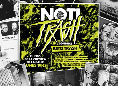 NOTITRASH #61 02/09/19