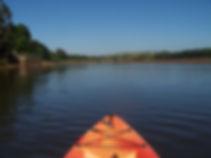 canoas en somo