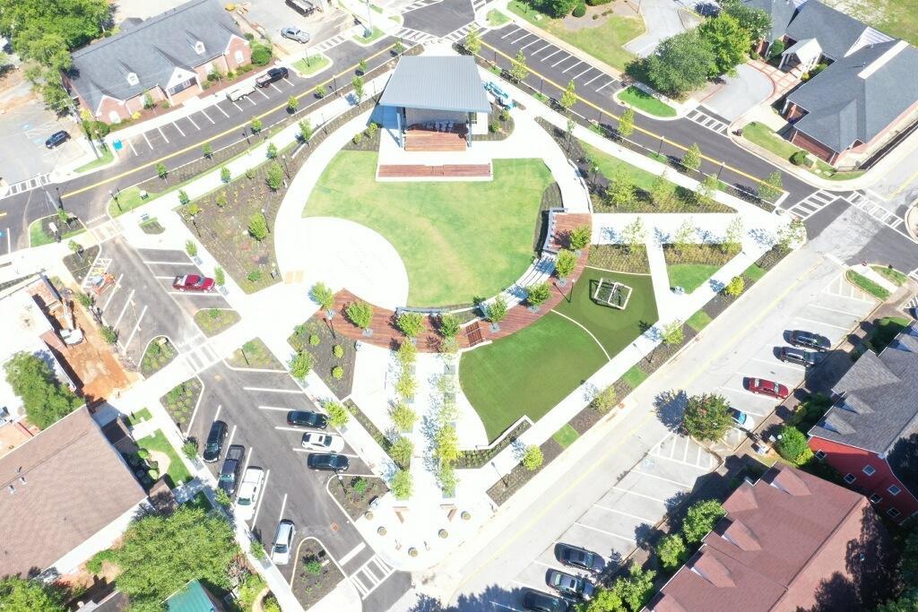 Powder Springs Green Space