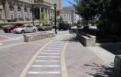 Ponce de Leon Streetscape