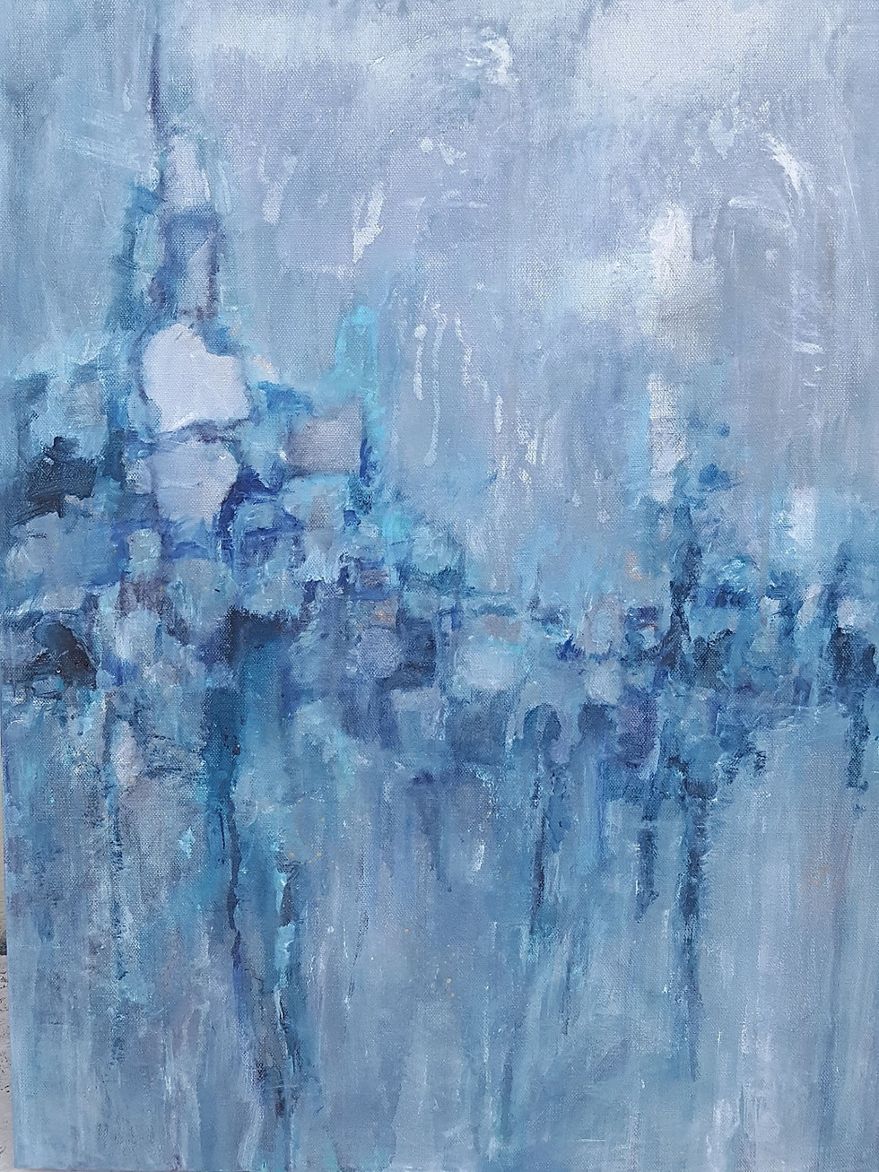 Blue Horizon (sold)