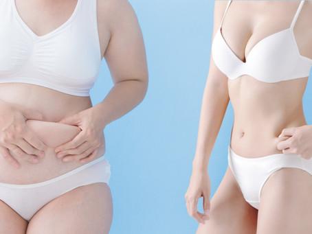精油也能幫助我們控制體重喔!