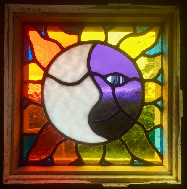 Fused & Stained Glass Workshops