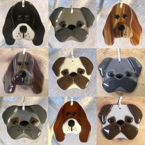 Pugs & Spaniels