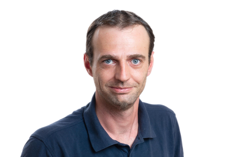 Jens Tausche