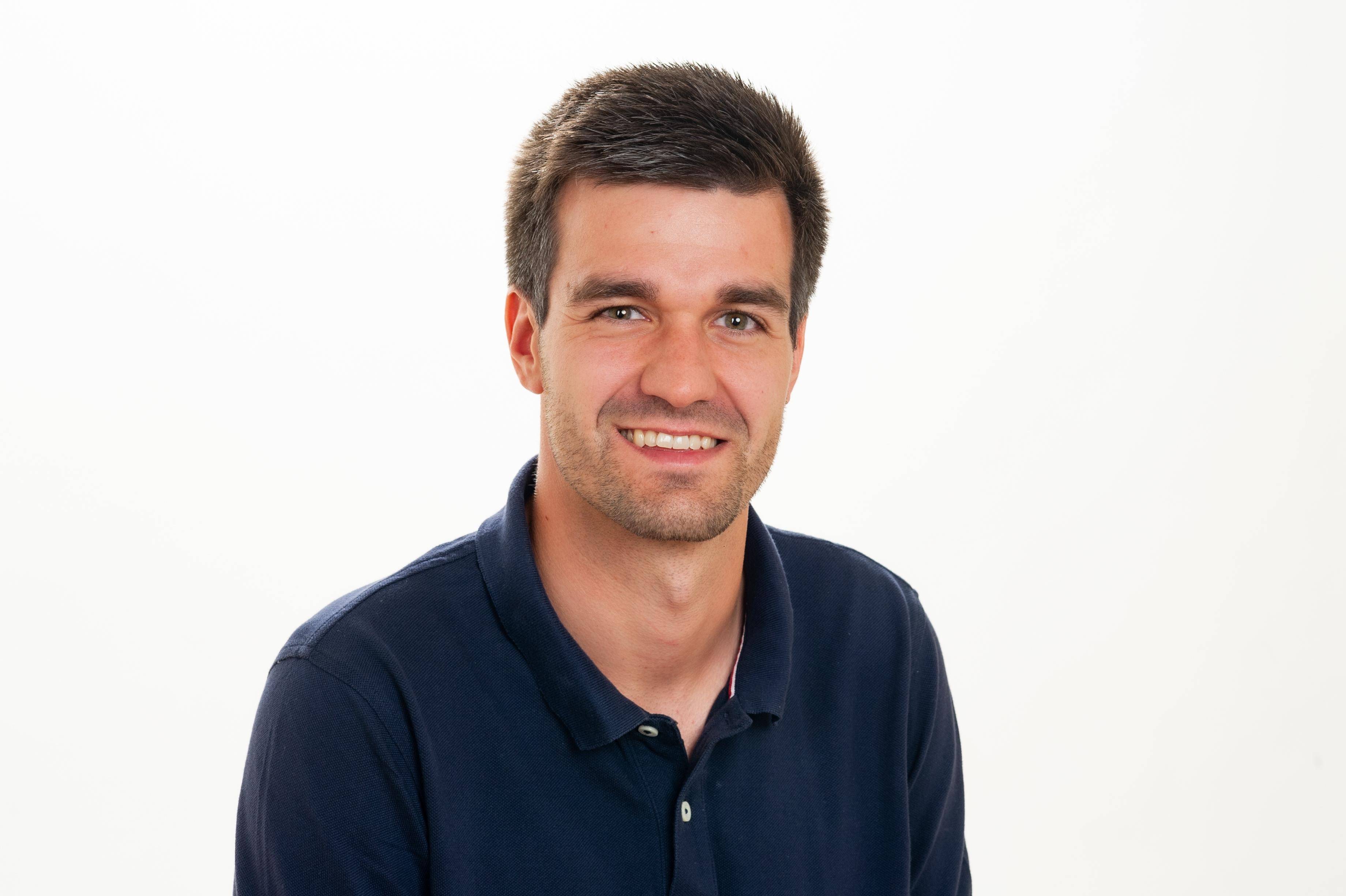 Philipp Gerber