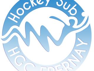 Nouveau Visuel pour notre activité Hockey-sub