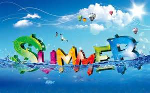 Les jeux d'été à Bulléo
