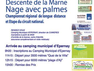 Descente Marne 1 mai 2015