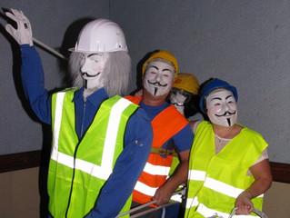 Photos des participants au Bal à Venteuil