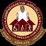 Adhiparasakthi Annai Illam Logo.png