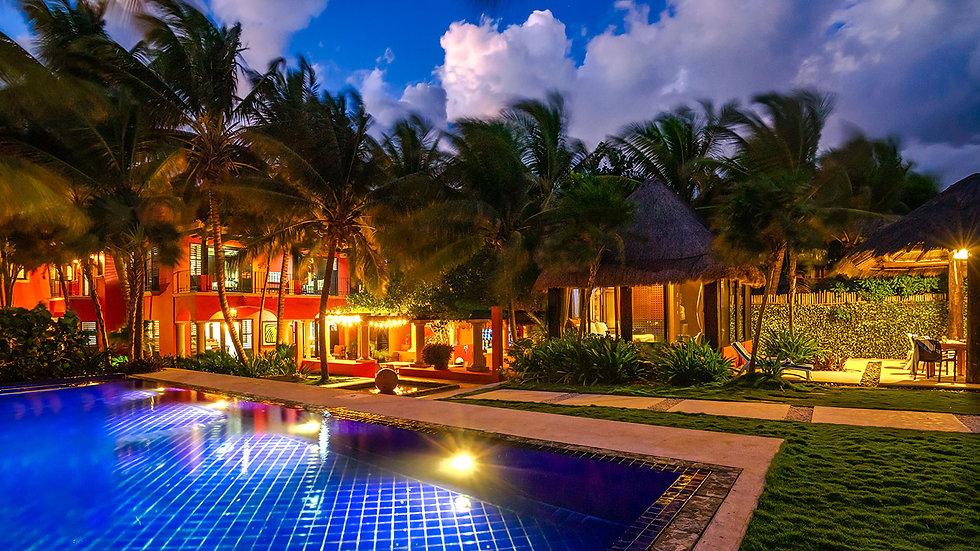 Tulum Villa