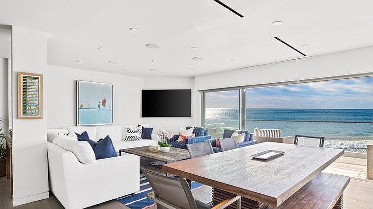 La Costa Dream beach house