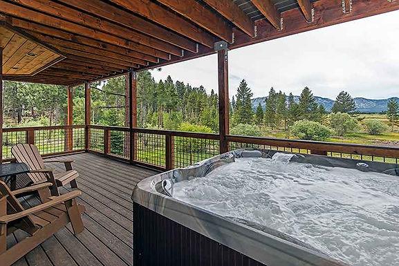 Heavenly Cabin