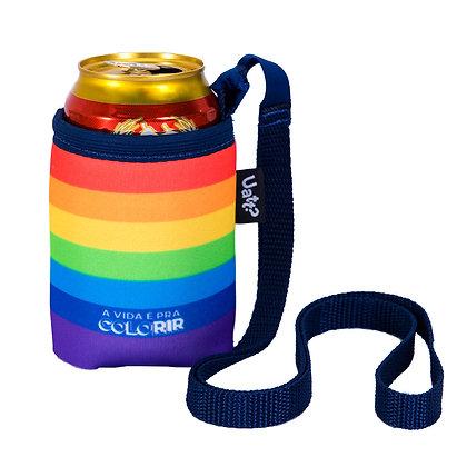 Porta lata -Colorir