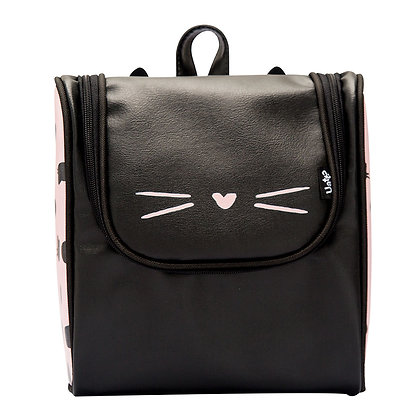 Nécessaire maleta - Gatinha