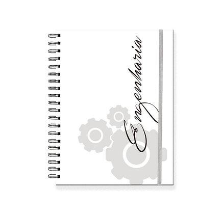 Caderno Universitário - Engenharia