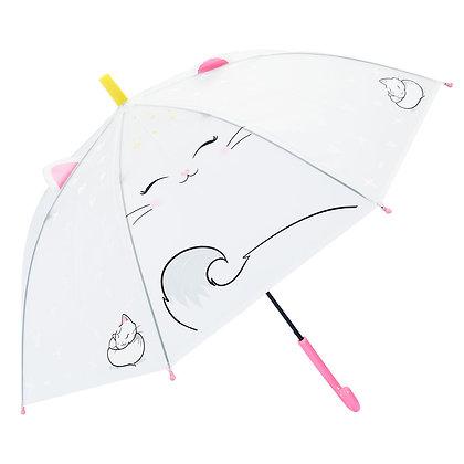 Gurda-chuva mágico - Catcórnio