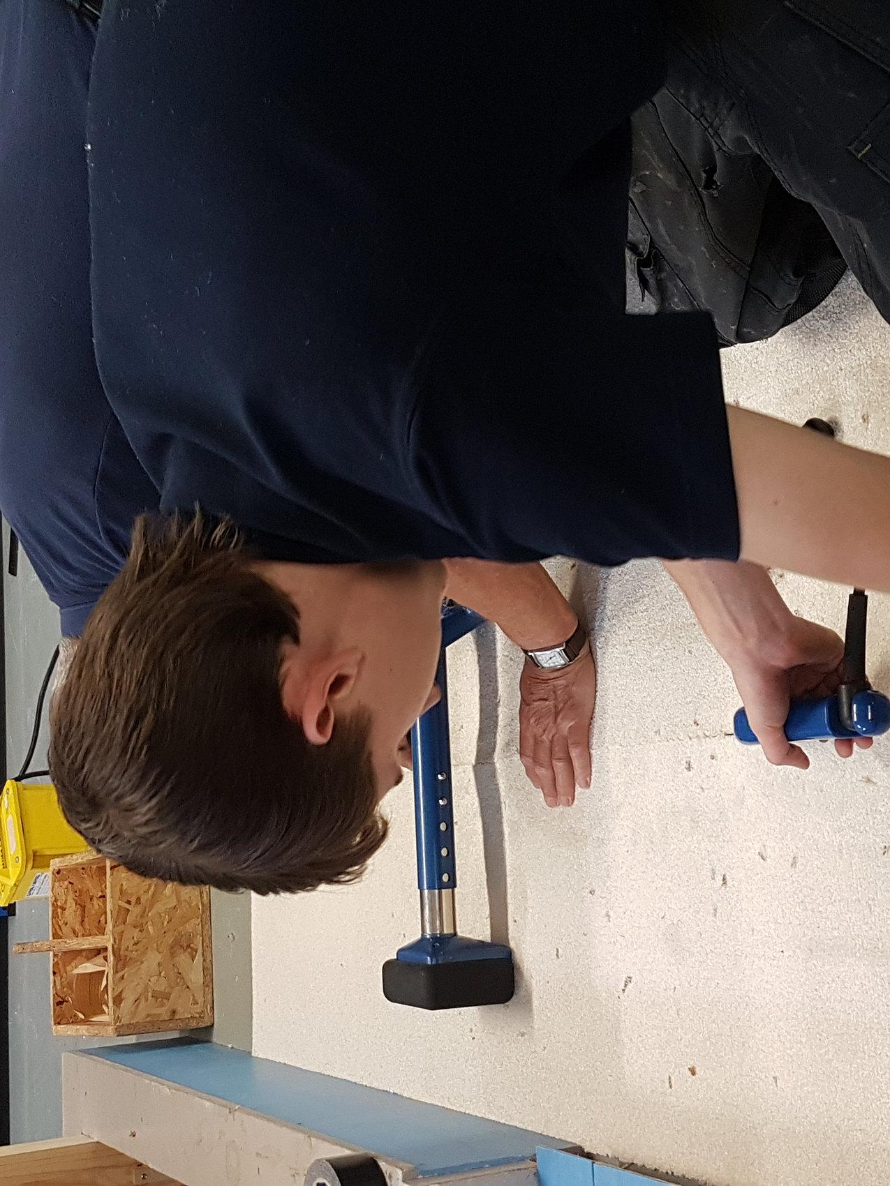 Floortrain Flooring Apprenticeships Flooring Nvq S