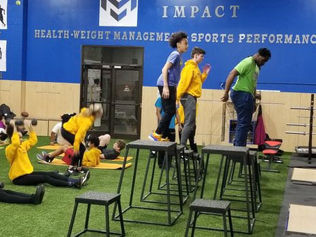 How An Innovative Gym Is Changing Lives In This Poor Minneapolis Neighborhood