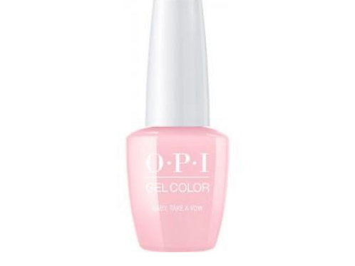 Opi Gel Polish (Baby,Take a Vow)