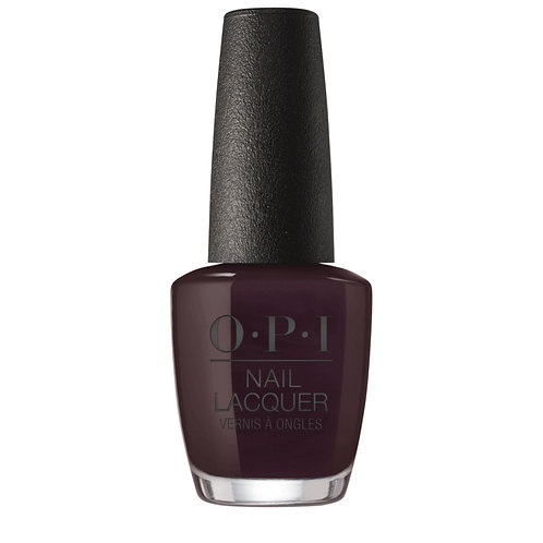 OPi Regular Color ( Black Cherry Chutney)